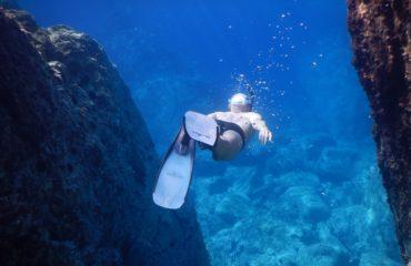 snorkel ibiza