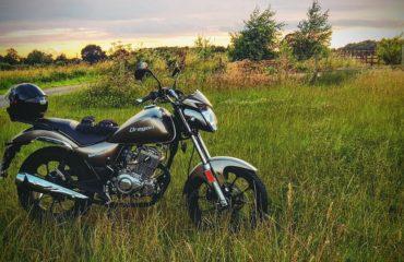 moto alquiler