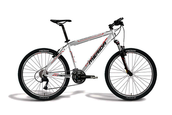 Alquiler Coches Ibiza - Mountain Bike