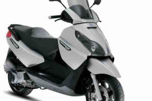 Piaggio X7 EVO 300c.c